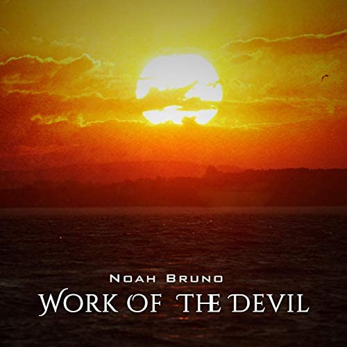 Noah Bruno