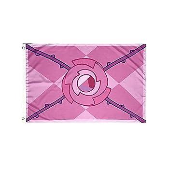 Best rose quartz flag Reviews