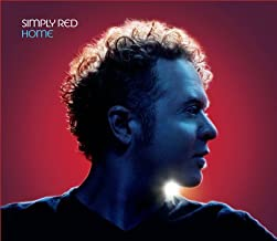 simply red home cd