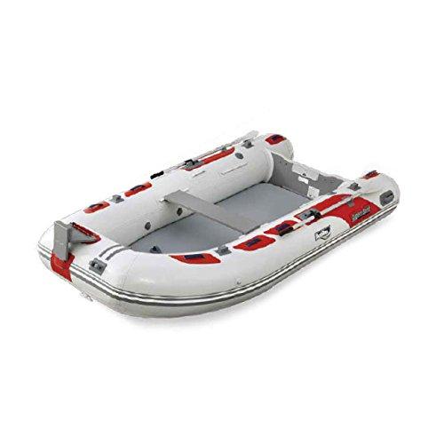 Achilles(アキレス)ASシリーズ AS-315IB パールグレー ボート ゴムボート インフレターブルボート