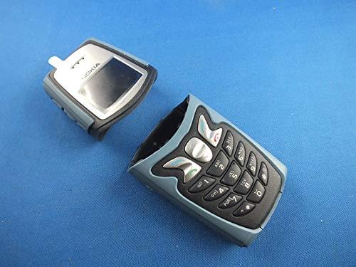 Original Handyschale für Nokia 5210 Cover Handy Blue