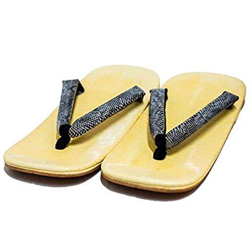 CP Zori Setta: Chaussures Sandales Hommes véritable modèle Historique Conception 26.5cm Serpent