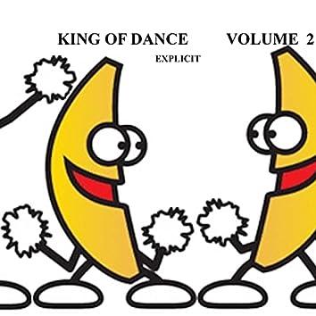 king of dance volume 2 EXPLICIT