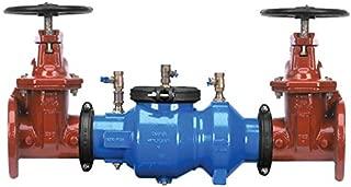 Zurn 212-350ABG Backflow Preventer, 2-1/2