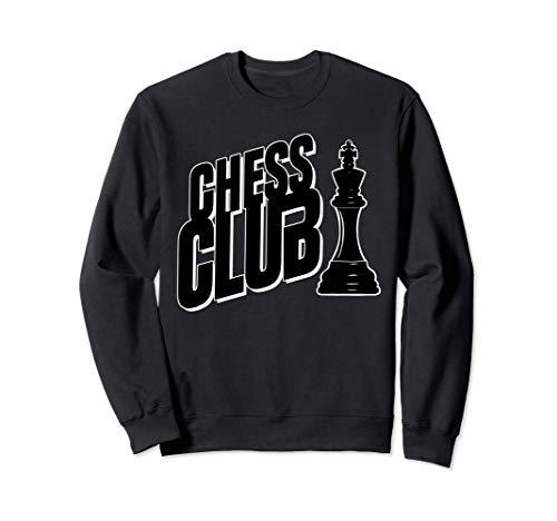 Chess Club group funny Chess Club Sudadera