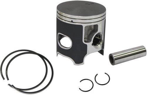 NAMURA NA-50000 Standard Piston Kit for Polaris 250 , Silver
