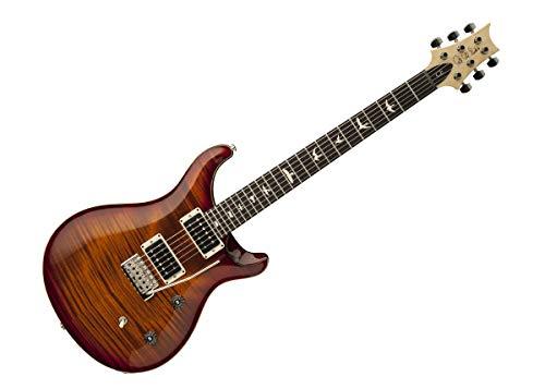 PRS Guitarra eléctrica CE 24 Dark Cherry Sunburst