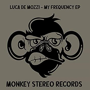 My Frequency  EP