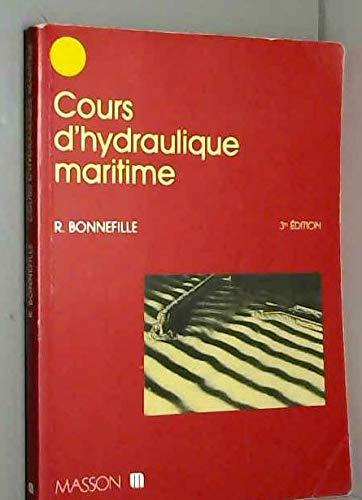 Cours d'hydraulique maritime