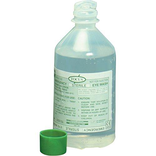 Inoxia Augenwischer, Menge: 1 x 500 ml