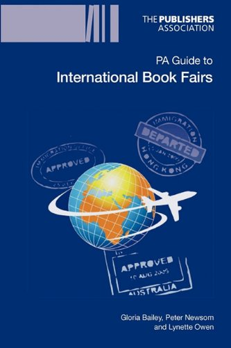 PA Guide to International Book Fairs