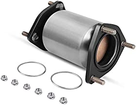 Best 2007 chevy aveo catalytic converter replacement Reviews