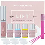 Nutronics Beauty Lash Lift Kit