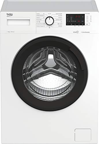 lavadoras baratas 9kg beko Marca Beko