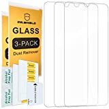 [3-PACK]-Mr.Shield For Nokia 4.2 [Shorter Fit for Case Version] [Tempered Glass] Screen Protector with Lifetime Replacement