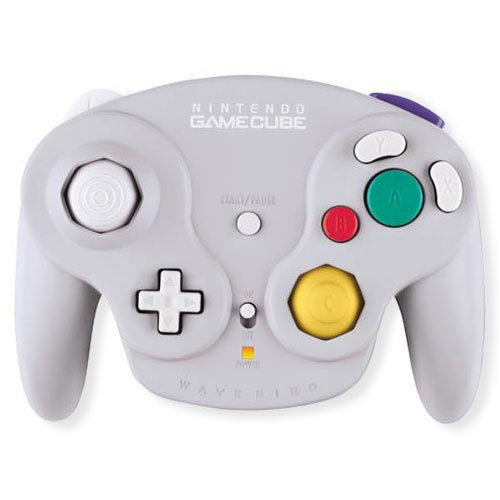 GameCube - Controller Wavebird Wireless Original