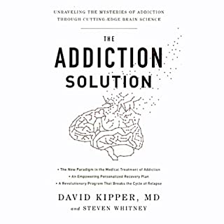 The Addiction Solution cover art