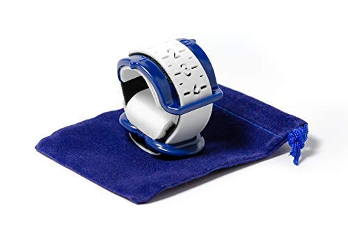 Pacey Cuff™ Turbo, Male Incontinence Device (with Free Power Sleeve and Pouch Bag) (Small)