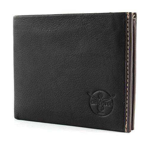 Chiemsee Flap Wallet Flap Wallet Malawi Black