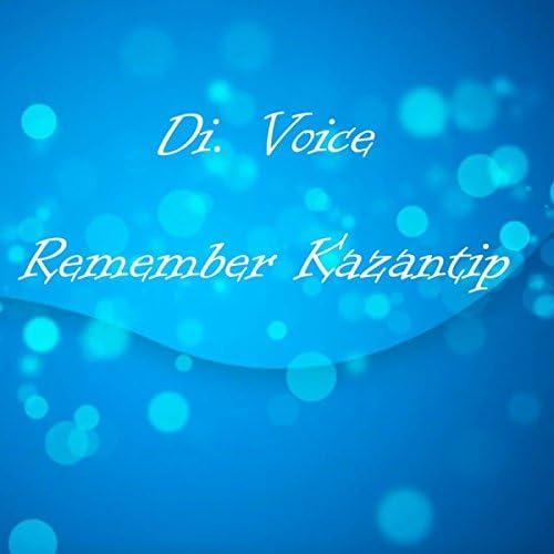 DI. VOICE