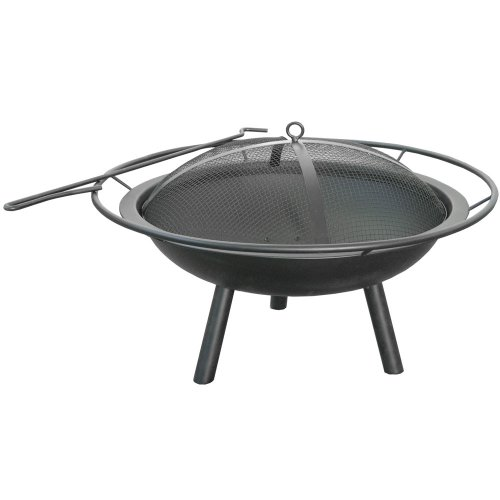 Cheapest Prices! Landmann USA 28240 Halo Fire Pit