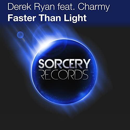 Derek Ryan feat. Charmy