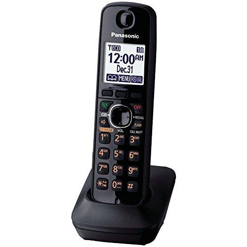 Panasonic Kx-Tga660m Additional Handset For 6600 & 7600 Series Phone Systems by Panasonic