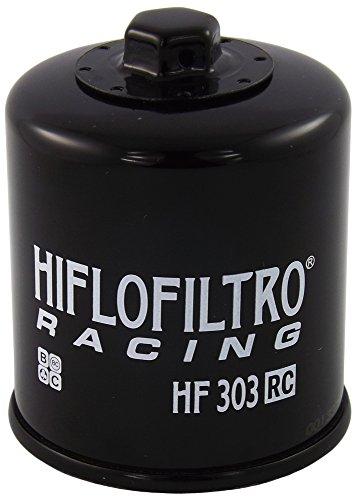 HifloFiltro HF303RC Filtro para Moto