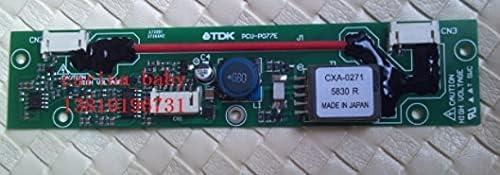 Davitu Over item handling Remote Today's only Controls - Original PCU-P077E TDK authentic CXA-02