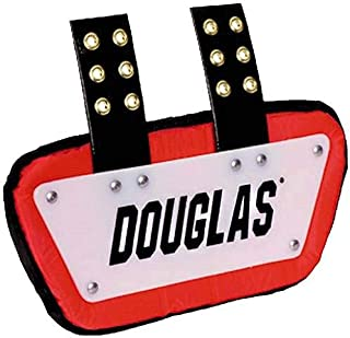 red douglas backplate