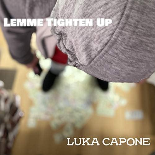 Luka Capone