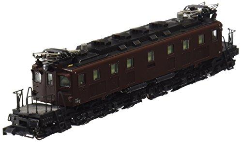Electric Locomotive - J.N.R. EF57 (Model Train)