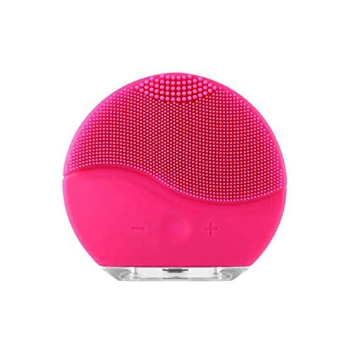 Limpiador Facial Rosa marca Skyera