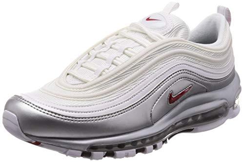 Nike Air Max 97 QS - AT5458-100 - Size 38.5-EU