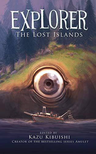 Explorer: The Lost Islands (Explorer Series)