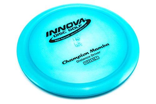 Innova - Champion Discs Mamba Golf Disc, 151-164gm (Colors may vary)