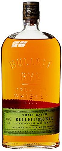 Bulleit Rye Whiskey (1 x 1 l)