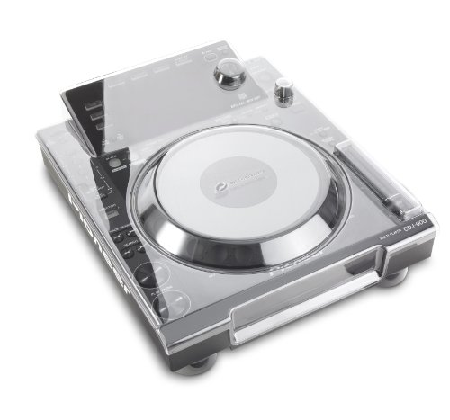 TAPA PROTECTORA DECKSAVER DS-PC-CDJ-900 CD PROFESIONAL