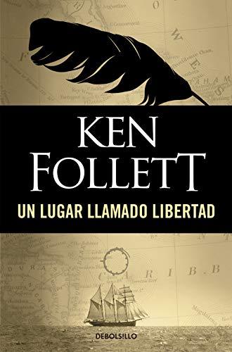 Un lugar llamado libertad (Best Seller)