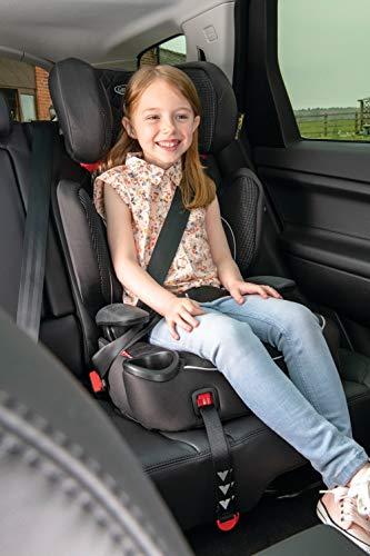 graco Affix Siège Auto Groupe 2/3 Stargazer