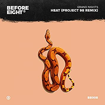 Heat (Project 98 Remix)