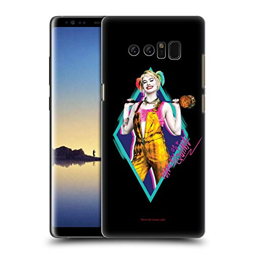 41rJVX-zLYL Harley Quinn Phone Case Galaxy Note 8