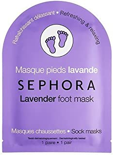 Best sephora collection lavender foot mask Reviews