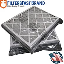 Filters Fast Compatible Replacement for Trane 21