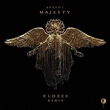 Majesty (CloZee Remix)