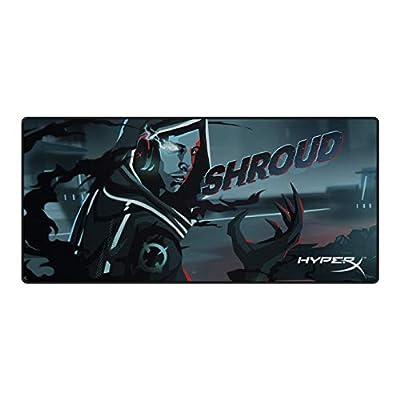 HyperX HX-MPFS2-SH-XL FURY S Pro Shroud Hero Edition - Gaming Mouse Pad XL (90cm x 42cm)