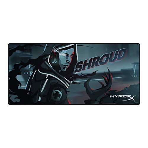 HyperX HX-MPFS2-SH-XL FURY S Pro Shroud Hero Edition - Gaming Mauspad XL (90cm x 42cm)