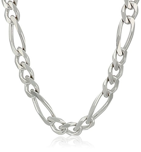 Amazon Collection Men's Sterling Si…