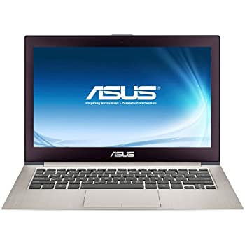 ASUS Zenbook UX31 13-Inch Touch Laptop [OLD VERSION]