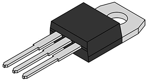 IRF830 IRF 830 500 V Single n-channel Hexfet Power Mosfet in a to-220ab